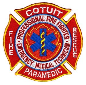 cotuitfire