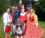 7-4-2008 Clowns